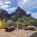 Benefits Of Camping To A Person's Well-Being
