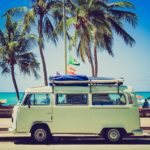 How To Hire A Camping Van
